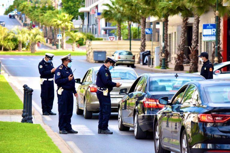 المديرية العامة للأمن الوطني تقدم ترقية استثنائية لمقدم شرطة توفي أثناء أدائه الواجب المهني