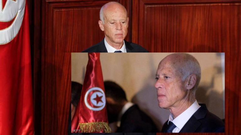 عاجل : محاولة تسميم الرئيس التونسي قيس سعيد