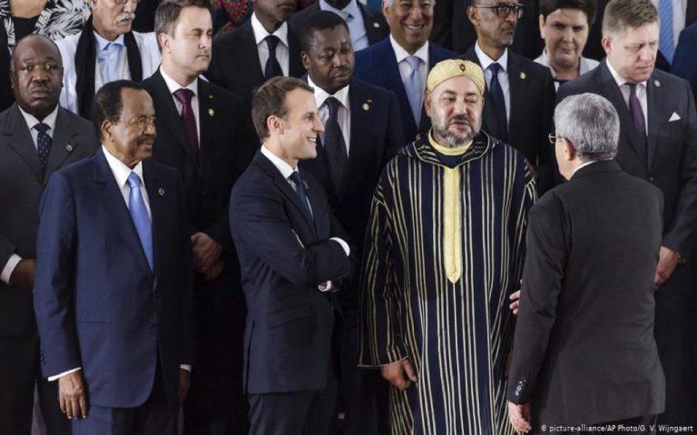 """جمعية الإعلام والناشرين تدعو عقلاء """"الإعلام"""" الجزائري إلى التنديد بمحاولة تطاول قناة """"العسكر """" على المملكة الشريفة"""