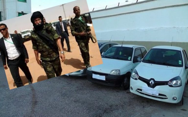 """فضيحة """"مركبات بوليساريو"""".. هكذا استغل انفصاليون """"اللجوء"""" لخداع الجزائريين"""