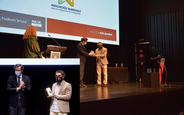 تتويج خمس منظمات غير حكومية بإسبانيا من بينهم جمعية مغربية