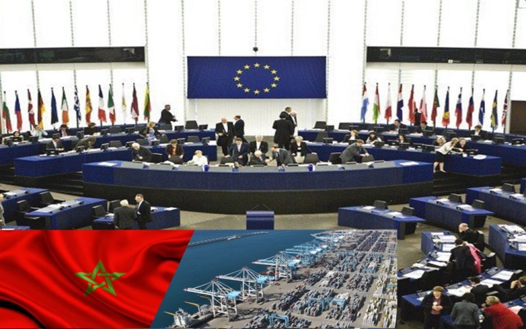 """رئيس وفد بالبرلمان الأوروبي المغرب يظل الشريك الوحيد """"المستقر"""" و""""الموثوق"""" بالنسبة للاتحاد الأوروبي"""