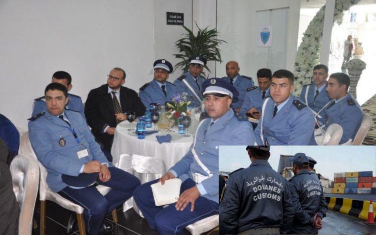 المغرب يتسبب في إنسحاب وفد جزائري من الاجتماع الإقليمي لمدراء الجمارك