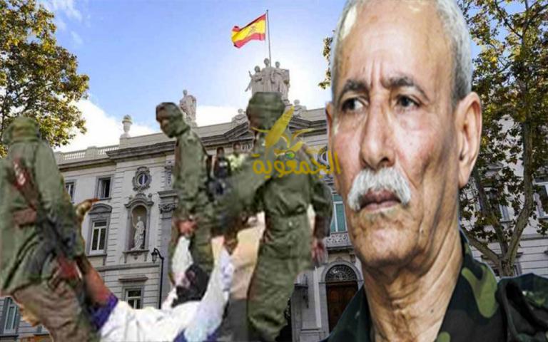 اليوم تستأنف حلقة جديدة من محاكمة زعيم البوليساريو بتهم ثقيلة بإسبانيا