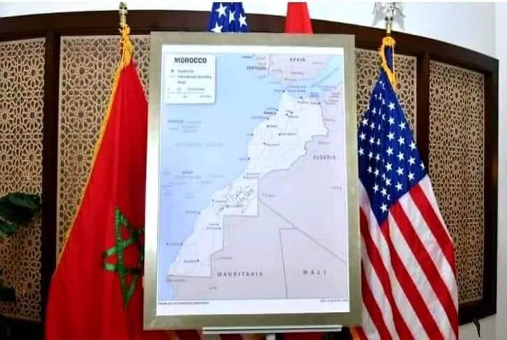 قوات المارينز الأمريكية تحتفل بالذكرى 200 على التعاون القائم بينها وبين المغرب