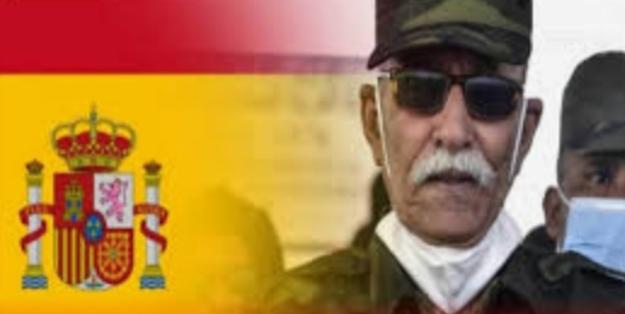 جمعية كنارية  تطالب السلطات الاسبانية  باعتقال غالي ابراهيم