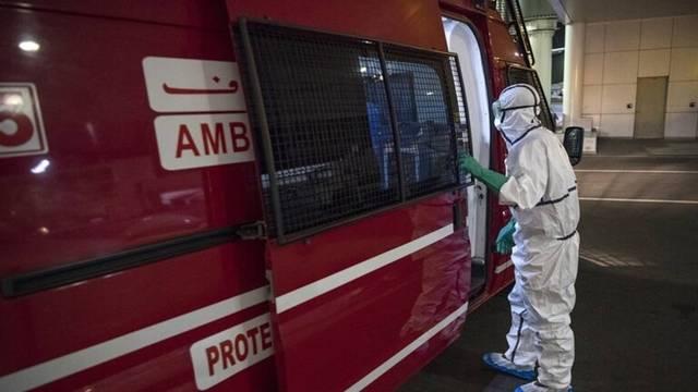 المغرب: تسجيل 371 إصابة جديدة بكورونا خلال 24 ساعة