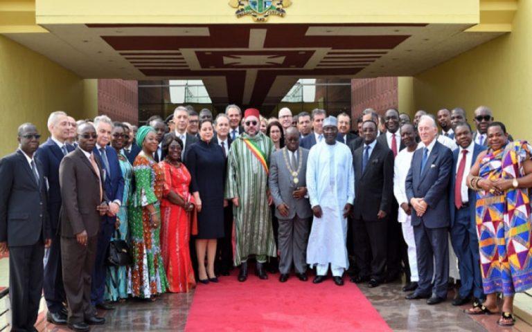 إفريقيا : الدبلوماسية المغربية تعمل على ترجمة الرؤية الملكية من أجل قارة مزدهرة ومندمجة
