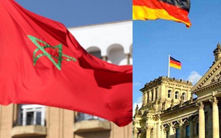 المغرب يصعد تجاه ألمانيا و يقرر استدعاء سفيرة جلالة الملك ببرلين لتشاور