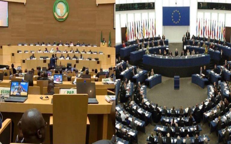 البرلمان الإفريقي يدخل على خط الأزمة المغربية الإسبانية ويرد على الإتحاد الأوروبي