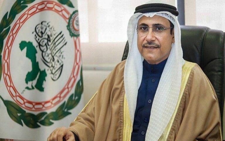 (رئيس البرلمان العربي) قرار البرلمان الأوروبي إزاء المغرب يتعارض مع أسس ومتطلبات الشراكة العربية الأوروبية المنشودة