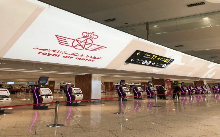 بادرة الملك تجعل المغرب على رأس قائمة الدول الافريقية بالنسبة للمطارات