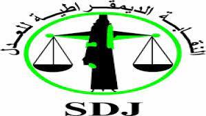 افاعي تدفع المكتب المحلي للنقابة الديمقراطية للعدل بكلميم إلى تنظيم وقفة إحتجاجية