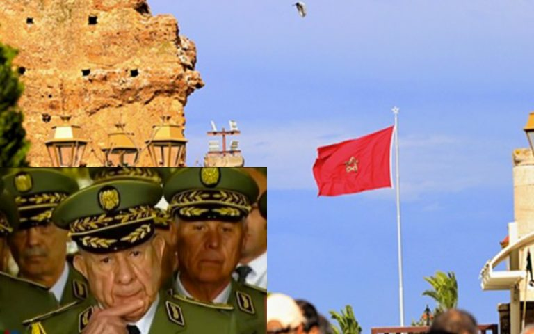 """رئيس المؤسسة """"Acción Global Sur"""" يغوص في سبب قطع الجزائر علاقاتها مع المغرب"""