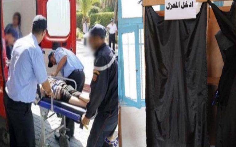 وفاة شخص بأكادير بعد ضبطه يرتكب مخالفة داخل مكتب التصويت