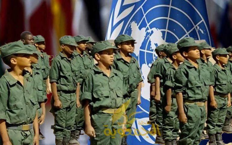 منظمة أمريكية تكشف الوجه القبيح لمرتزقة البوليزاريو و الجزائر أمام المنتظم الدولي