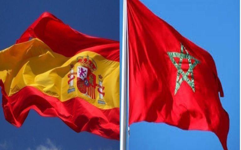 عودة العلاقات المغربية الاسبانية إلى طبيعتها قريبًا