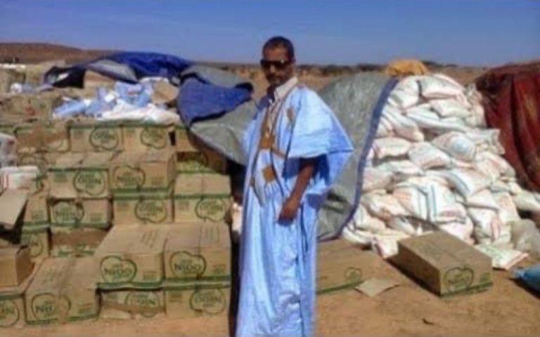 الامين العام للأمم المتحدة يدخل على خط المساعدات الإنسانية الموجهة البوليساريو