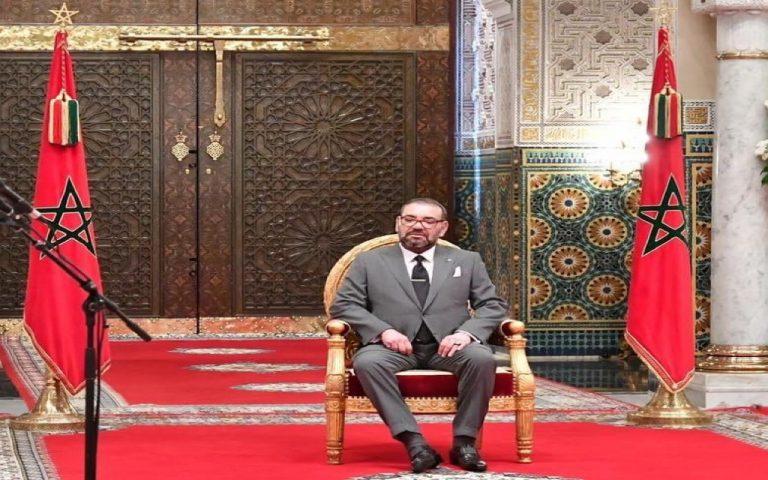 الملك محمد السادس يترأس مجلسًا وزاريًا  مهمًا