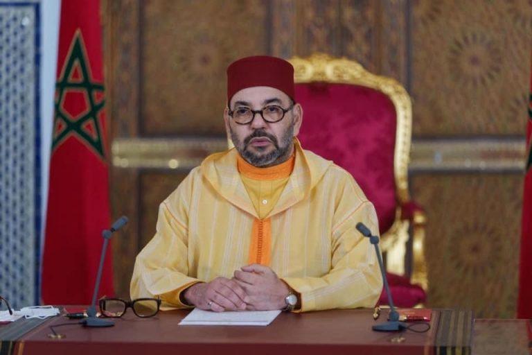 نص الخطاب الملكي بمناسبة أفتتاح الدورة الخريفية للبرلمان