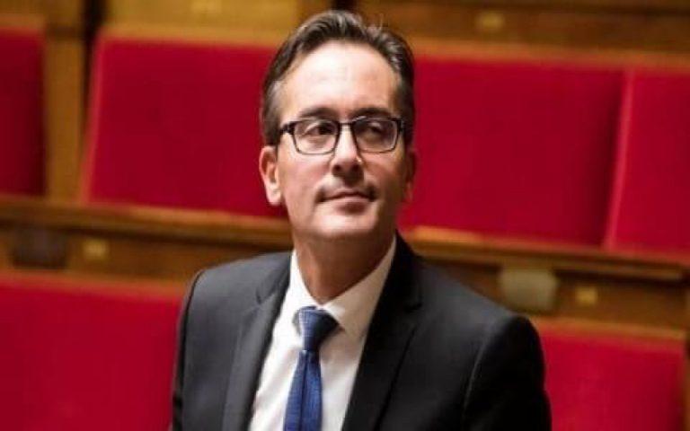 نائب فرنسي ينوه بنسبة الانتخابات بالصحراء و يدعو الإتحاد الأوربي إلى تأمين اتفاقياته مع المغرب